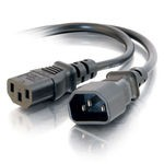 1.8m POWER EXTENSION CORD C13-C14 14AWG
