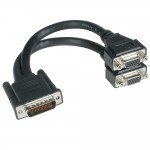 LFH59 to (2) VGA Y CABLE ADP