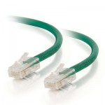 10M ASSEM GREEN CAT5E PVC UTP PATCH