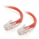 10M ASSEM RED CAT5E PVC UTP PATCH CB