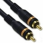 7M VELOCITY DIGITAL COAX AUDIO CBL