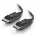 2M DisplayPort M to M Cable