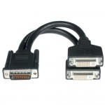 LFH59 to (2) DVI Y CABLE ADP