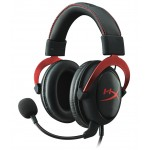 CLOUD II - PRO GAMING HEADSET (RED)