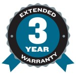 3 YEAR EXTENDED WARRANTY FOR DESKTOPS/LAPTOPS