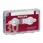 LFH0005/60 MINI CASSETTES PACK OF 10