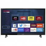 "SHARP LC-48CFF6001L 48"" WIDE 1090p FULL HD SMART T"