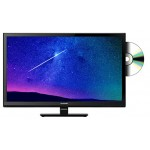 "BLAUPUNKT 236/207I 24"" LED TV 1080p DVD PLAYER"