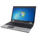 "HP 6550b PROBOOK 15.6"" I5-450M 4GB 250GB HD W10P"