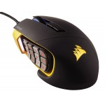 SCIMITAR RGB MOBA/MMO PC GAMING MOUSE
