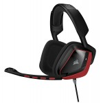 HYBRID STEREO GAMING HEADSET - VOID SURROUND RED