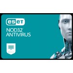Eset Nod32 1 year 1 user x25 pack