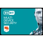 Eset Multi Device Internet Security 1 year 5 user