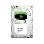 SEAGATE 2TB BARRACUDA 3.5""