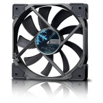 FRACTAL DESIGN VENTURI HP- 14 PWM BLACK
