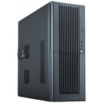 UNI MEDIUM TOWER BLACK 2 USB 3.0 - NO PSU