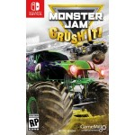 Monster Jam: Crush It! NINTENDO SWITCH