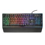 GXT 860 Thura Semi-mechanical Keyboard us layout