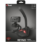 GXT 786 Reyno Streaming Pack (Webcam & Microphone)