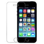 Tempered Glass PROTECTOR for iPhone 5/5S/5C