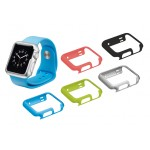Slim Case 5-pack for Apple Watch 38mm