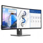 "Dell 34"" U3417W Ultrasharp Curved IPS 21:9 Monitor"