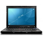 LENOVO X200S I3 2.3 4GB 160GB W7P REFURBISHED