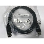 USB 3.0 superspeed A-B CABLE BLACK