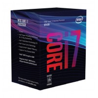 COFFEE LAKE I7-8700 6/12 3.2GHz 12M LGA1151