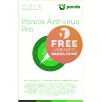 PANDA AV 2 Devices 1Windows 1Android OEM - 2017