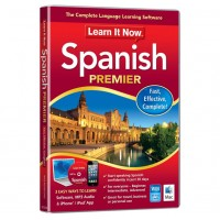 Learn It Now - Spanish