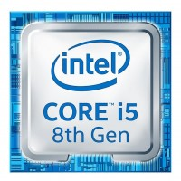 COFFEE LAKE I5-8400 6/6 3.6GHz 9M LGA1151