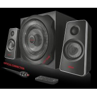 GXT 638 DIGITAL GAMING SPEAKER 2.1 UK