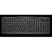 Classicline Multimedia Keyboard UK