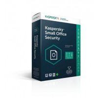 Kaspersky Small Office Sec V5,5PC,1Server,5 Mobile