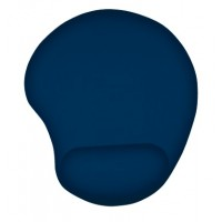 BigFoot Mouse Pad - blue