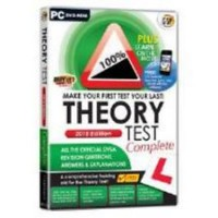 Avanquest Theory Test Complete 2017