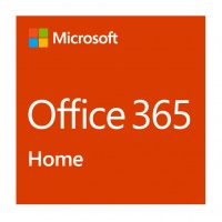Office 365 Home 2019 W/E/PP/O/A/P 12M MEDIALESS