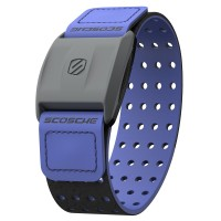 RHYTHM HEART RATE MONITOR BLUE