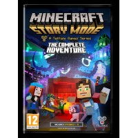 Minecraft Story Mode: The Complete Adventure PC