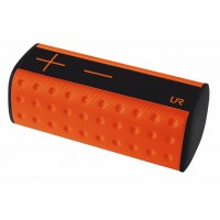 Deci Bluetooth Wireless Speaker - orange