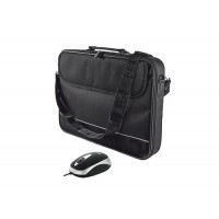 15-16 INCH NOTEBOOK BAG WITH MOUSE