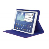"""AEROO FOLIO STAND FOR 7-8""""TABLETS -PINK"""