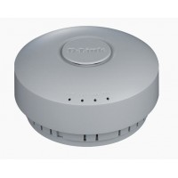 N DUAL-BAND UNIFIED ACCESS POINT POE