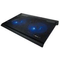 Azul Laptop Cooling Stand with dual fans
