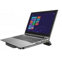 Arch Laptop Cooling Stand