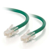 2M ASSEM GREEN CAT5E PVC UTP PATCH C