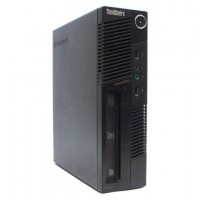 Lenovo ThinkCentre M91p SFF i5-2400 4GB 250GB W7P