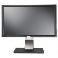 "DELL P2210 22"" WIDE MONITOR REFURBISHED"