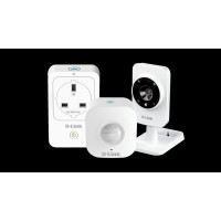 MYD-LINK HOME SMART HOME HD STARTER KIT